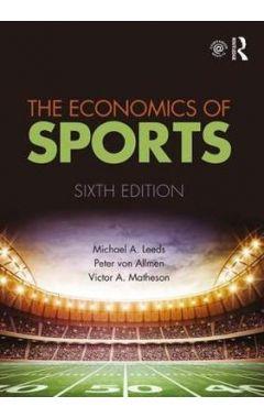 The Economics of Sports 6e