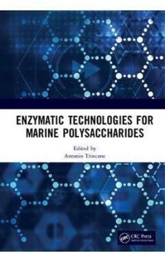 Enzymatic Technologies for Marine Polysaccharides