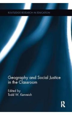 Geography and Social Justice in the Classroom