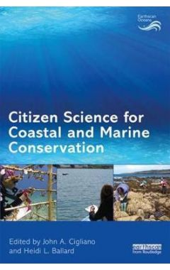 Citizen Science for Coastal & Marin