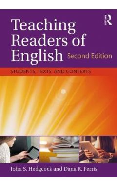 Teaching Readers of English 2e