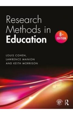 RESEARCH METHODS IN EDUCATION: INCLUDES COMPANION WEBSITE