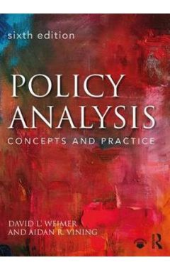 POLICY ANALYSIS 6E