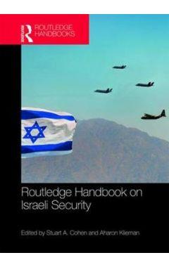 Routledge Handbook on Israeli Security