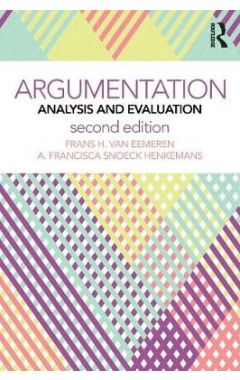 Argumentation: Analysis and Evaluation