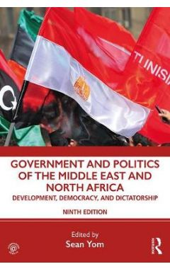 Government and Politics of the Middle East and North Africa: Development, Democracy, and Dictatorshi