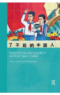 Education and Society in Post-Mao China