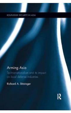 Arming Asia