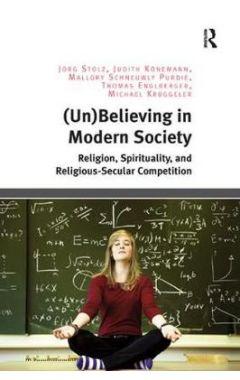 (Un)Believing in Modern Society