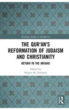 The Qur'an's reformation of Ju