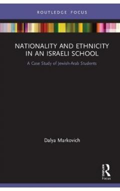 Nationality and Ethnicity in an Israeli School