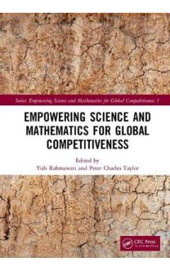 Empowering Science and Mathematics for Global Competitiveness
