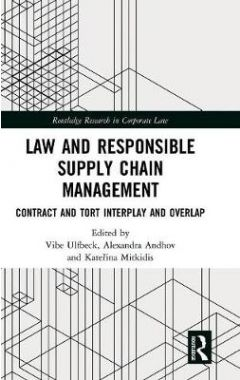 Law and Responsible Supply Chain Management: Contract and Tort Interplay and Overlap