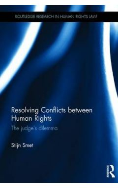 RESOLVING CONFLICTS BETWEEN HUMAN RIGHTS