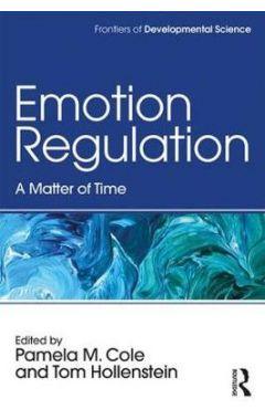 Emotion Regulation: A Matter of Time