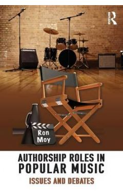 Authorship Roles in Popular Music
