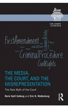 MEDIA COURT MISREPRESENTATION