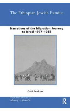 The Ethiopian Jewish Exodus
