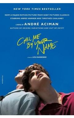 CALL ME BY YOUR NAME MTI