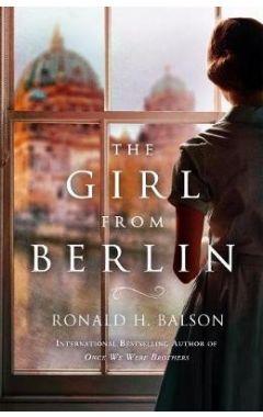 The Girl from Berlin: A Novel