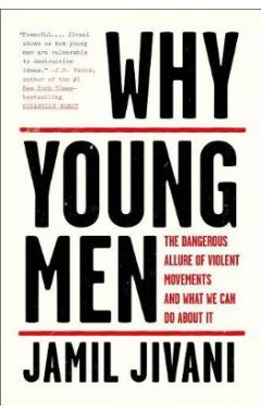 Why Young Men: The Dangerous Allure of Violent Movements and What We Can Do about It