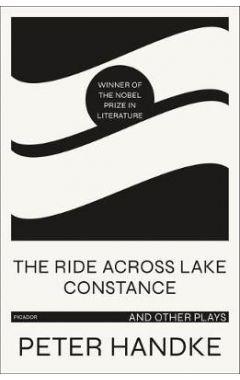 Ride Across Lake Constance
