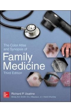 The Color Atlas and Synopsis of Family Medicine 3ק