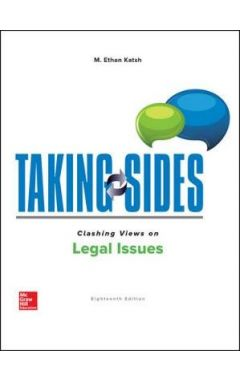 TAKING SIDES: CLASHING VIEWS ON LEGAL ISSUES  E18