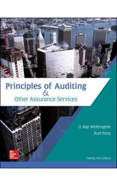 Principles of Auditing and Other Assurance Service