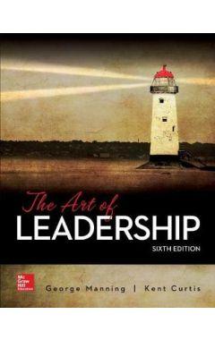 LL ART LEADERSHIP