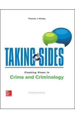 TAKING SIDES: CLASHING VI IN CRIME & CRIMIN  E13
