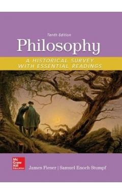 LL  PHILOSOPHY: A HISTORICAL SURVEY W/ ESSENTIAL READINGS