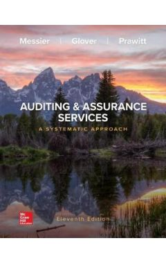 LL FOR AUDITING & ASSURANCE SERV: A SYSTEMATIC APPROACH