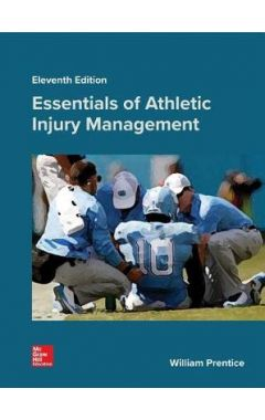 LL  ESSENTIALS OF ATHLETIC INJURY MANAGEMENT 11E