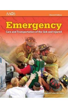 NVE: EMERGENCY CARE & TRANS OF SICK INJ 11E (PAPER)/NASD ESSENTIALS