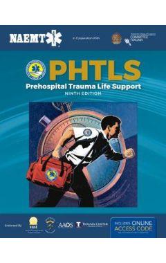Phtls 9e: Prehosp Trauma Life Support W/Nav eBook