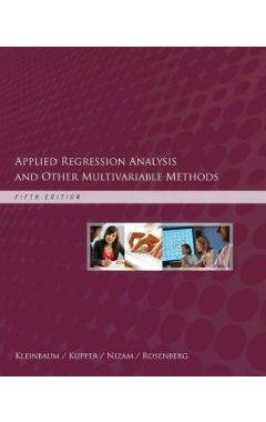 APPLIED REGRESSION ANALYSIS/OTHER MULTIVARIABLE METHD