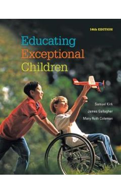Educating Exceptional Children 14E
