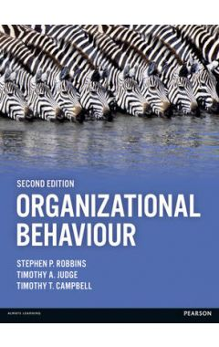 Organizational Behaviour IE