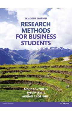 Research Methods for Business Students IE