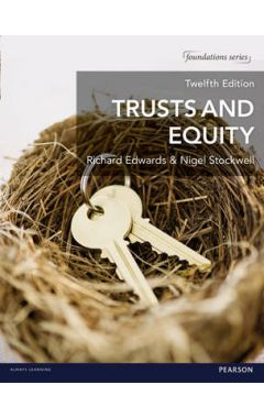 Trusts and Equity IE