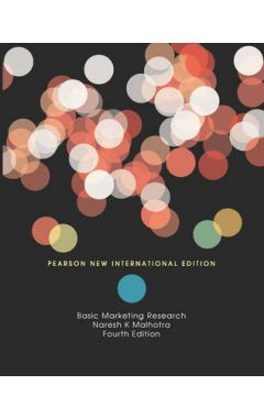 Basic Marketing Research: Pearson New International Edition IE