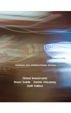Global Investments: Pearson New International Edition IE