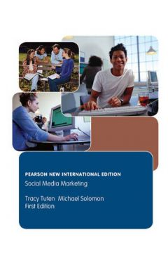 Social Media Marketing: Pearson New International Edition IE