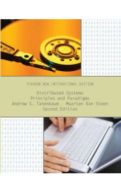 Distributed Systems: Pearson New International Edition IE