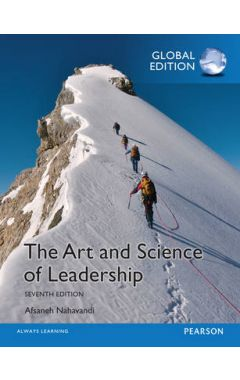 The Art and Science of Leadership, Global Edition IE