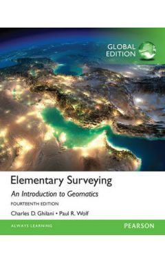 Elementary Surveying, Global Edition IE