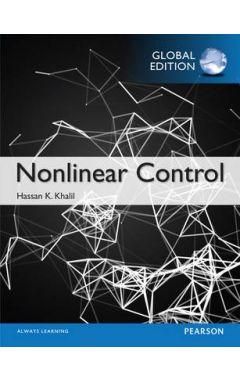 Nonlinear Control, Global Edition IE