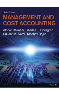 Management and Cost Accounting IE