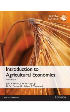 Introduction to Agricultural Economics, Global Edition IE
